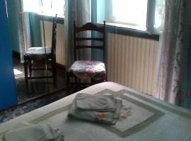 Hotel photo: casa vacanza baldassarre