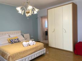 Hotel photo: Grazia's Apartment