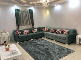 Hotel photo: شقة للايجار موسم الحج مكة
