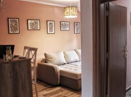 A picture of the hotel: Galerija Apartment