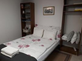 Hotel near كراكوف