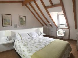 Hotel fotoğraf: Belém House