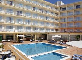Hotel near Пальма-де-Майорка