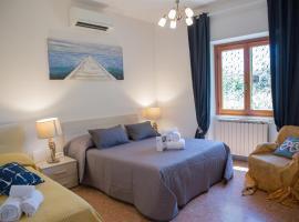 A picture of the hotel: A Casa di Andrea