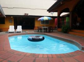 Hotel near Las Cumbres