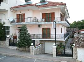 Hotel photo: ΠΛΑΤΑΝΟΣ