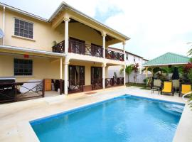 Hotel photo: Sungold House Barbados