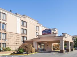 Hotel near Washington