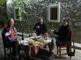 Hotel photo: Biba guest house