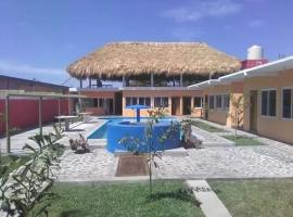 Hotel photo: Rancho Los Fitos