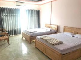 Hotel near Cam Ranh
