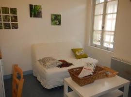Hotelfotos: Bayonne centre ville charmant appartement