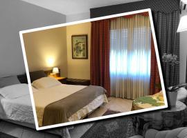 Hotel photo: B&B Casa Boscolo
