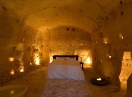 Hotel photo: Sextantio Le Grotte Della Civita