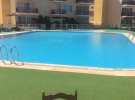 รูปภาพของโรงแรม: Vila Cabral 2