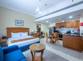 Hotel photo: Roda Metha Suites
