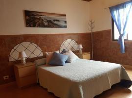 酒店照片: Punta de Galdar Nature and Confort