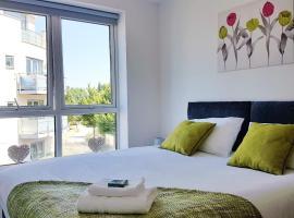 Hotel photo: AAv Springhead Park Suite