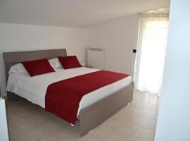 Hình ảnh khách sạn: City Apartments Caserta