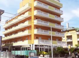 Hotel photo: Hotel Villa Linda