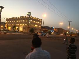 Hotel near Хаїль