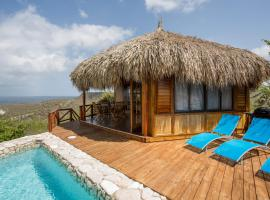 ホテル写真: Palapa lodge Cas Abou