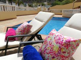 Hotel photo: Villa La Calma