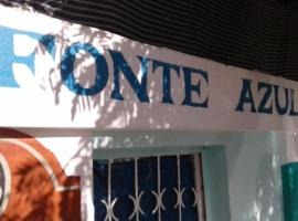 Hotel near Quelimane