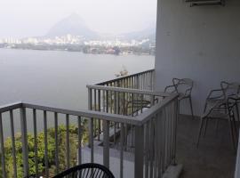 صور الفندق: Apartamento Lagoa
