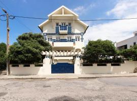 Hotel photo: LV Premier Granja Villa- GR1