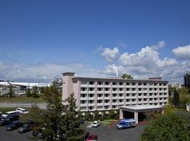 Ξενοδοχείο φωτογραφία: Coast Gateway Hotel