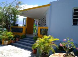 Fotos de Hotel: Chillin and Peaceful Beach House