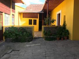 Hotel near 托托尼卡潘
