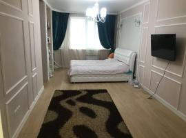 Hotel photo: Apartment on Amangeldi Imanov