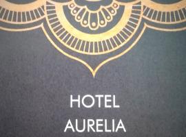 Hotel fotografie: Hotel Aurelia