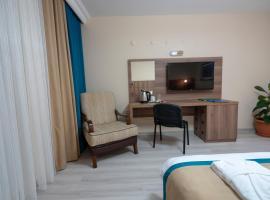 Hotel Photo: ULUS DOĞA PARK OTEL
