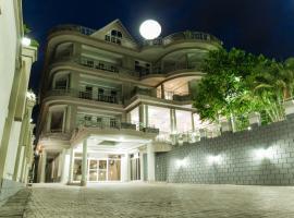 酒店照片: New Agena Hotel