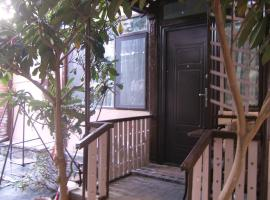 Hotel Photo: Tina's Homestay