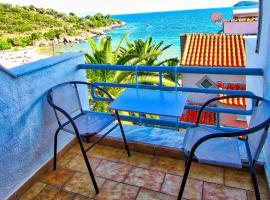 מלון צילום: Glastres beach apartment