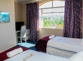 Hotelfotos: Madonsa Guest House