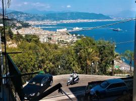 Hotel fotoğraf: La Scalinatella
