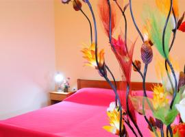 Hotel photo: Nikos 2 Studios & Apartments