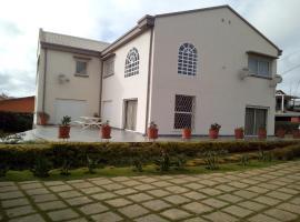 Hotel photo: Sahamalaza