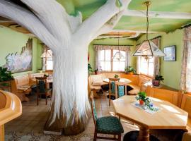 Hotel photo: Der Schildbacherhof