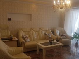 Hotel near Pinsk