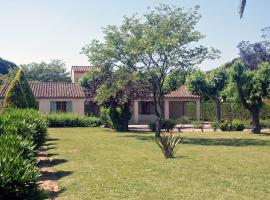 Hotel photo: Villa Canoubiers