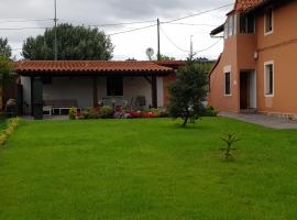 Foto di Hotel: Casa Urondo Barri