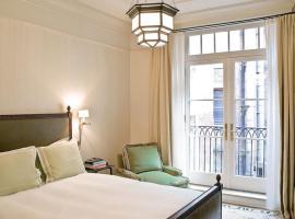Hotel photo: The Greenwich Hotel