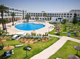Hotel photo: Le Soleil Bella Vista - Couple and family only