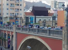 Hotel photo: Apartamento centrico Santa Cruz de Tenerife